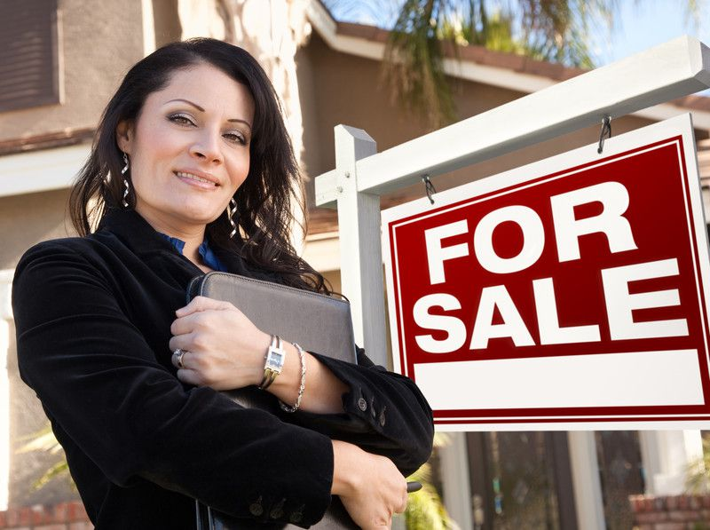How Do You Choose A Real Estate Agent